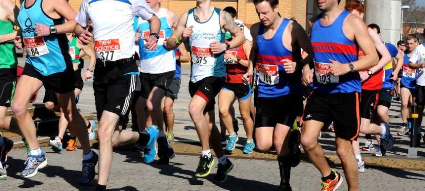 Senior Road Running Championship2014