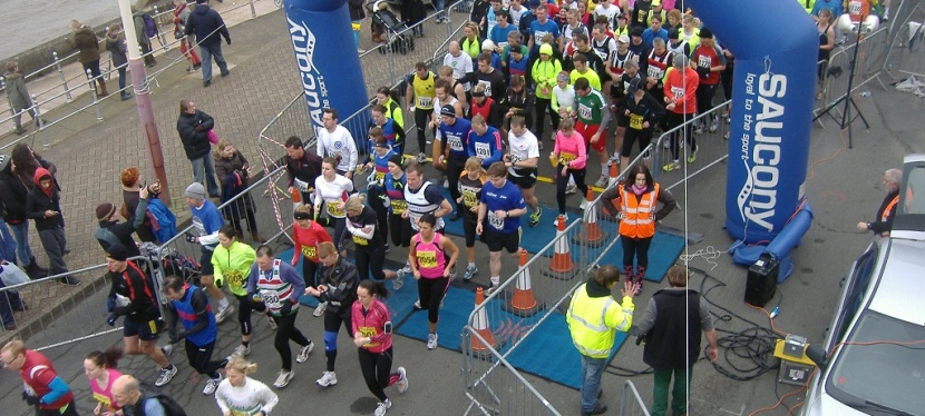 Edinburgh Marathon Weekend