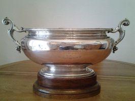 Manchester Mile Trophy