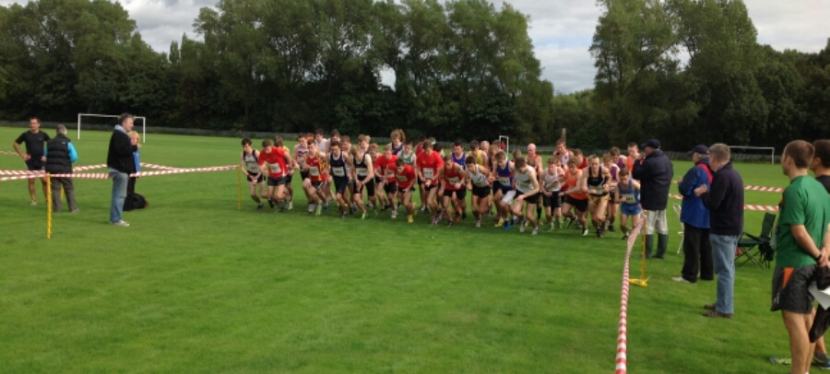 Primary Schools Cross Country League – Venue Change