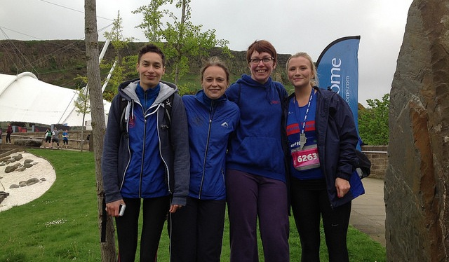 Edinburgh Marathon FestivalWeekend/Results