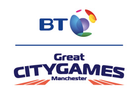 City Games This Weekend