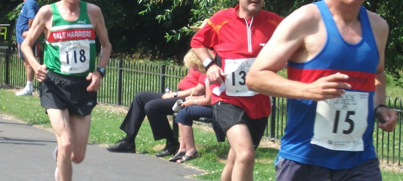 Platt Fields 3k/10k – 29th June 2014