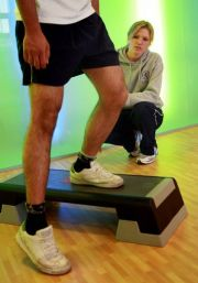 Michael Carolan – Discounted Sports Rehab