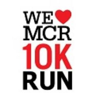 We Love Mcr 10k Results