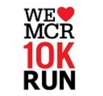We Love Mcr 10kResults