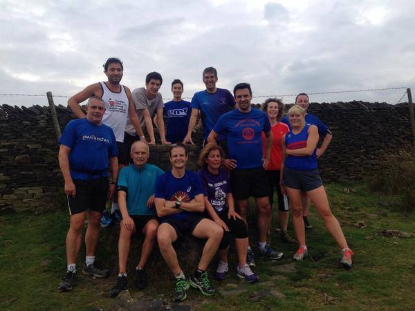Hill/Fell Training. Extra session this Wednesday 3rd September.