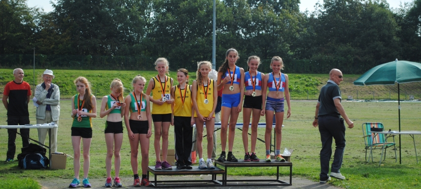 North West Road Relays Results 2014