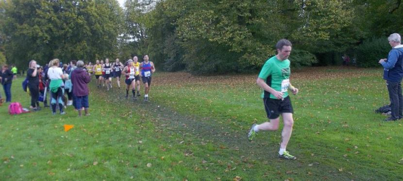 Cross Country Results – MACCL Match 1