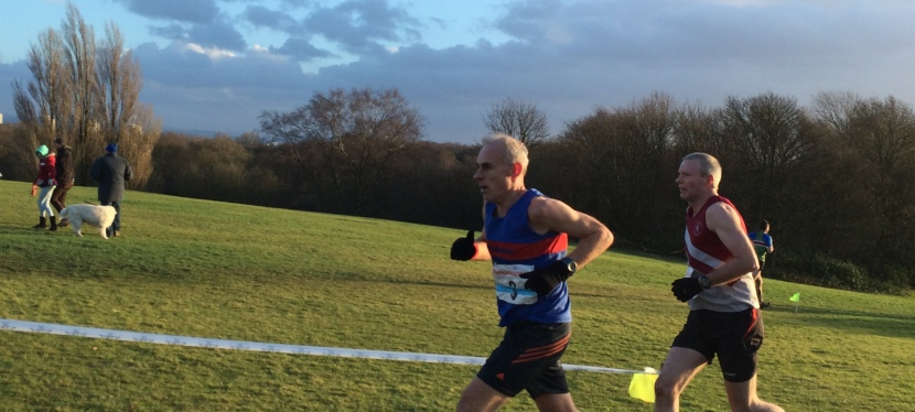Northern Athletics Cross CountryChampionships