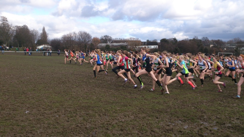 National Cross Country ChampionshipsResult