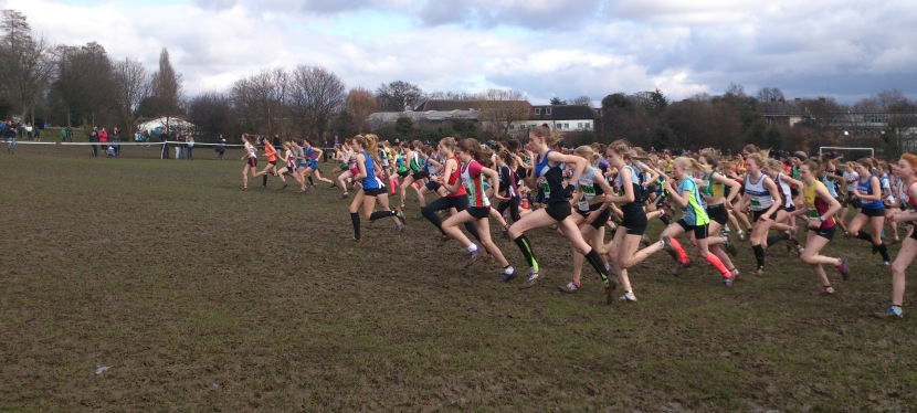 National Cross Country Championships Result