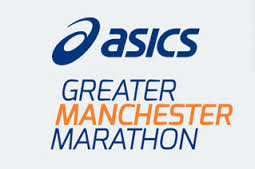 Greater Manchester Marathon results