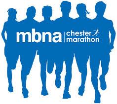 Chester Marathon Result
