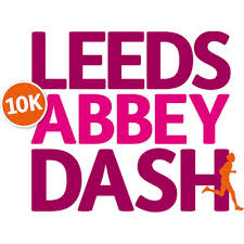 Leeds Abbey Dash Results