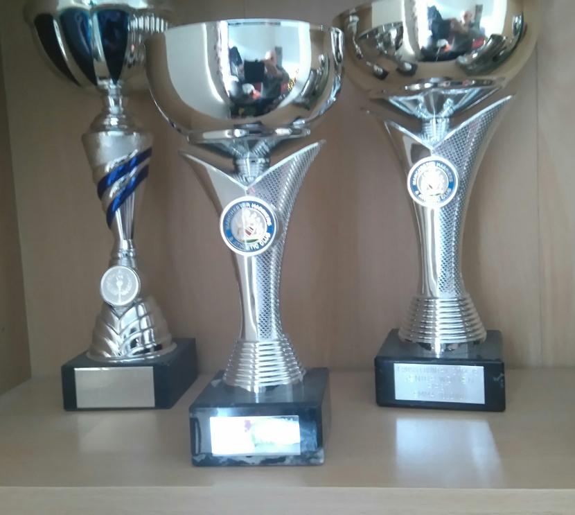 Senior Awards 2015/16