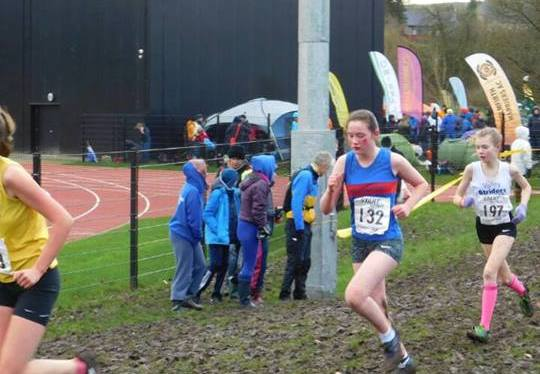 North of England XC Results