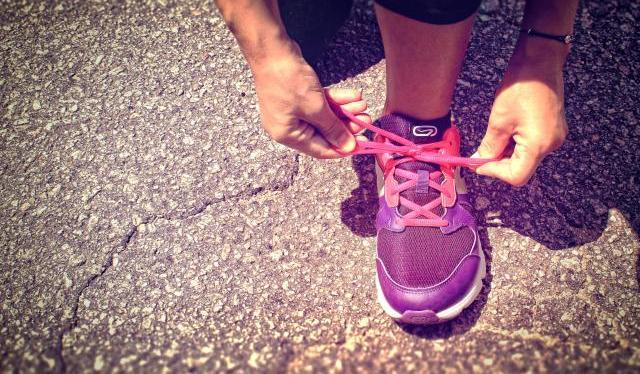 Seniors' Endurance Training w/c 15thSeptember
